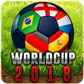 REAL FOOTBALL CHAMPIONS LEAGUE : WORLD CUP 2018
