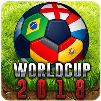 Baixar REAL FOOTBALL CHAMPIONS LEAGUE : WORLD CUP 2018