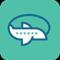 flightSpeak icon