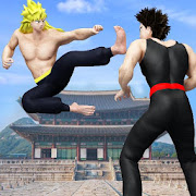 Karate King Fighting Games: Super Kung Fu Fight