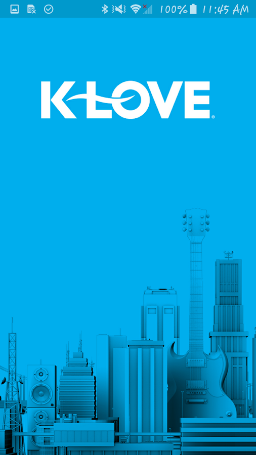 K-LOVE- screenshot