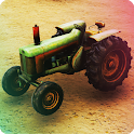 Indian Tractor Trolley Cargo Simulator Game 2020 icon
