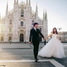 Hochzeitsfotograf Aleksandr Sukhomlin (TwoHeartsPhoto). Foto vom 11.07.2018