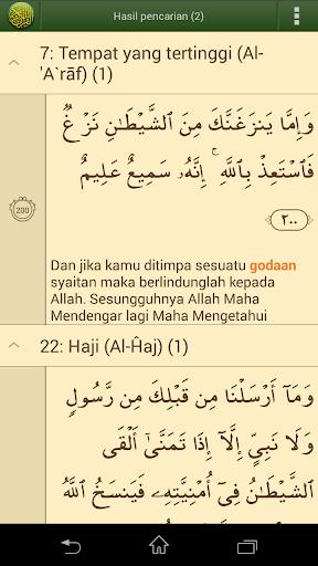 al quran bahasa indonesia pro apk free download