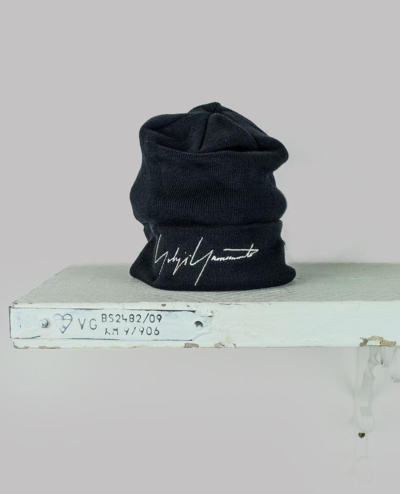 NYC Yohji Yamamoto New Era Beanie Hat