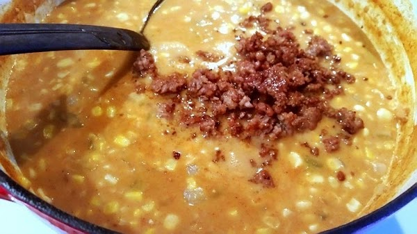 Bring to a boil, then simmer for 15 to 20 minutes, stirring occasionally. The...