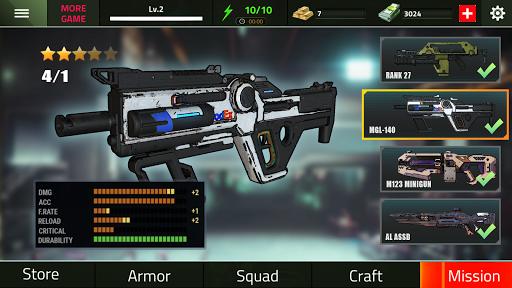 PC u7528 Fatal Bullet - FPS Gun Shooting Game 2