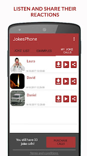 JokesPhone – Joke Calls 4