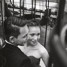 Wedding photographer Rocki Prawira (rockiprawira). Photo of 30.01.2017