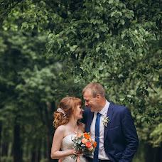 Wedding photographer Anna Evdokimova (MevisKler1). Photo of 22.07.2017