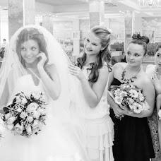 Wedding photographer Oleg Raevskiy (OlegR). Photo of 19.04.2016