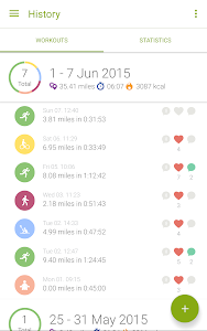 Endomondo - Running & Walking Premium v16.8.1