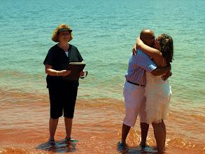 "Photo: Lake Hartwell Island Wedding -7/10 - ""Elope on a Boat!"" ~ http://WeddingWoman.net ~"