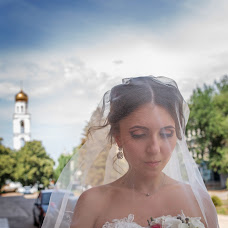 Wedding photographer Olya Belova (OlyaBelle). Photo of 26.06.2015