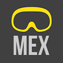 Mexico - Global Dive Guide icon