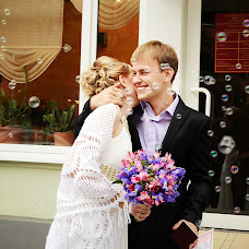 Wedding photographer Anna Sheveleva (ShevelevAS). Photo of 06.08.2013