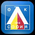 ПФК Левски София (Levski) icon