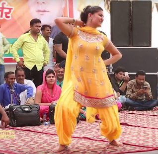 Sapna choudhary dance video download 2017 - náhled