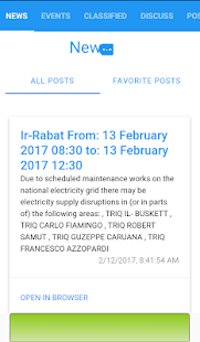 rabatmalta.com- screenshot thumbnail
