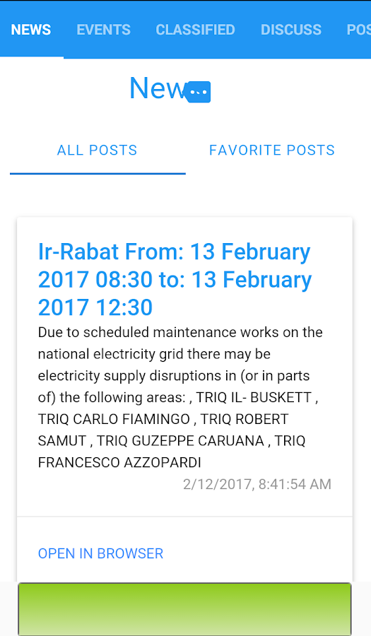 rabatmalta.com- screenshot
