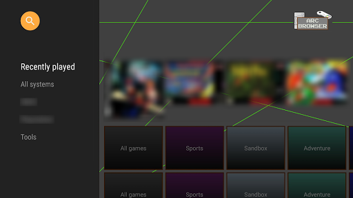 ARC Browser 1.22 screenshots 4