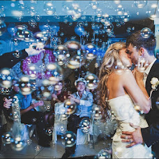 Wedding photographer Daniil Karasev (fishDK). Photo of 19.04.2013