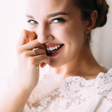 Wedding photographer Anna Elagina (annaelaginaphoto). Photo of 09.04.2018