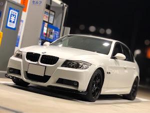 3シリーズ セダン  E90 325i Mスポーツのカスタム事例画像 BMWヒロD28さんの2018年12月04日17:48の投稿