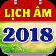 Lich Van Nien 2018 - Lịch Âm apk