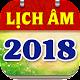 Lich Van Nien 2018 - Lịch Âm (app)