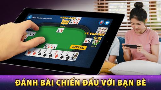 WEME -  Vietnam's national card game  screenshots 3