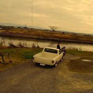 サニートラック  GB122のカスタム事例画像 男のてっちんさんの2019年01月21日08:19の投稿