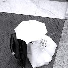 Wedding photographer Cesare Missarelli (missarelli). Photo of 01.02.2014