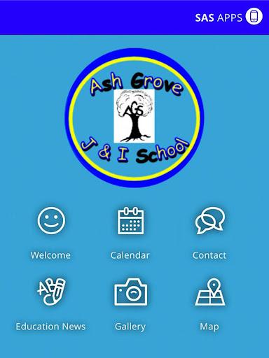 Ash Grove Jr. Infant School