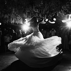 Wedding photographer Misha Mun (MishaMoon). Photo of 20.04.2018