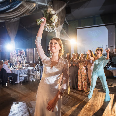 Wedding photographer Sergey Skripnik (sergeyskripnik30). Photo of 14.12.2016