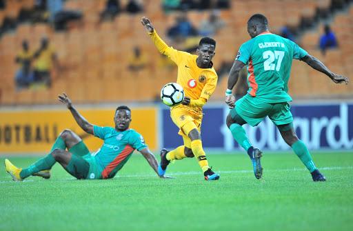 Kabelo Mahlasela injury blow for Kaizer Chiefs