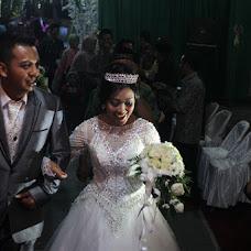 Wedding photographer Adhi Kusumo (admo). Photo of 01.08.2017