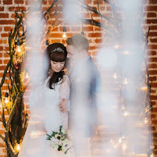 Wedding photographer Sergey Vereschagin (Photography). Photo of 21.03.2016