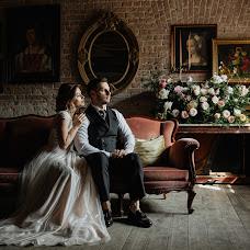 Wedding photographer Yuliya Sova (F0T0S0VA). Photo of 07.05.2018