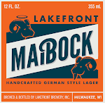 Logo of Lakefront Maibock