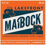 Lakefront Maibock