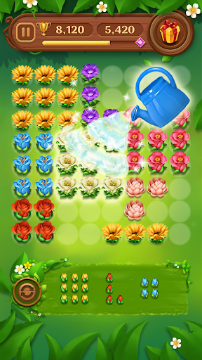 Block Puzzle Blossom modavailable screenshots 12
