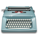 typewriter, by Oxygen Team, via Iconfinder.png