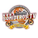 Sonideros TV Network icon
