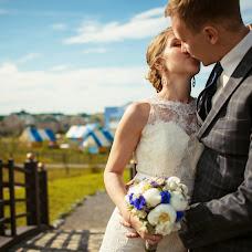 Wedding photographer Dmitriy Vissarionov (DimWiss). Photo of 08.09.2014