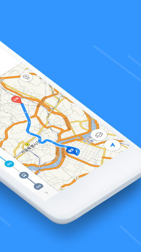 KakaoMap - Map / Navigation Apk 2