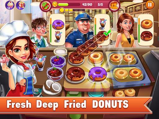 Chef City : Kitchen Restaurant Cooking Game 2.3 screenshots 6