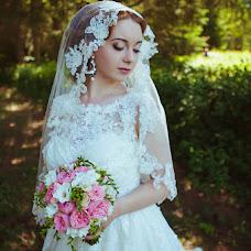 Wedding photographer Anastasiya Zabolotkina (Nastasja). Photo of 06.06.2015