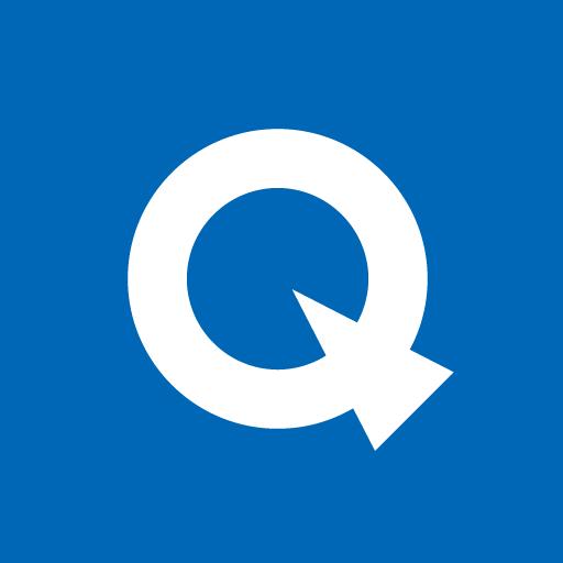 Quality 運動 App LOGO-APP試玩